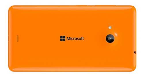 """Microsoft """"vô tình"""" công bố Lumia 640 và Lumia 640 XL-1"""