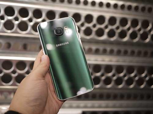 6 điểm khác biệt giữa Samsung Galaxy S6 và Samsung Galaxy S6 Edge-4