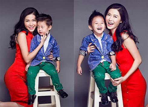 """dang khoi: """"dang muon sinh them con gai"""" - 3"""