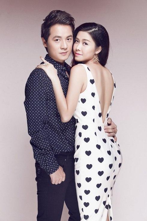 """dang khoi: """"dang muon sinh them con gai"""" - 2"""
