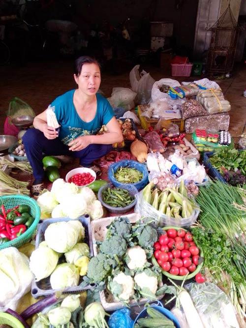 Dự báo giá tiêu dùng Hà Nội tháng 3 tăng 0,05%- 0,09%-1