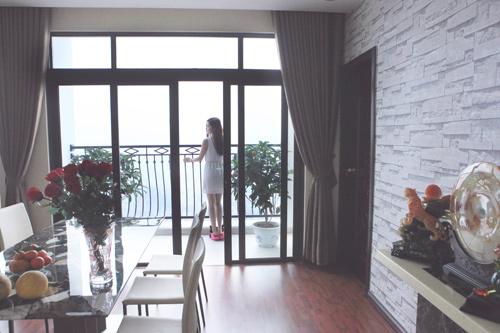 Sao Việt nô nức tậu nhà mới đầu năm-3