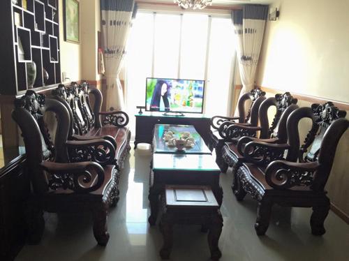 Sao Việt nô nức tậu nhà mới đầu năm-7