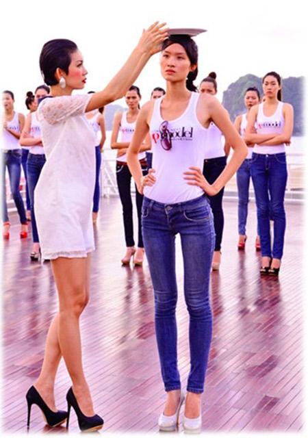 """Điểm danh những """"nữ hoàng ghế nóng"""" của showbiz Việt-13"""