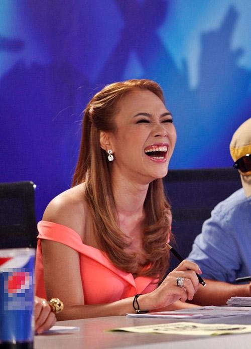 """Điểm danh những """"nữ hoàng ghế nóng"""" của showbiz Việt-3"""