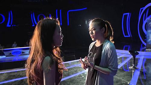 """Điểm danh những """"nữ hoàng ghế nóng"""" của showbiz Việt-2"""