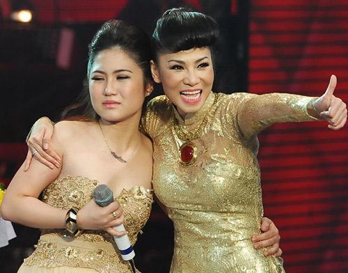 """Điểm danh những """"nữ hoàng ghế nóng"""" của showbiz Việt-5"""