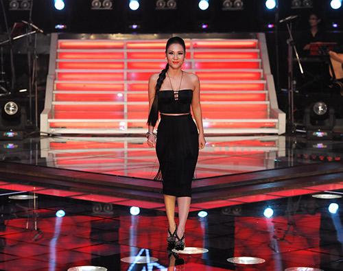 """Điểm danh những """"nữ hoàng ghế nóng"""" của showbiz Việt-6"""