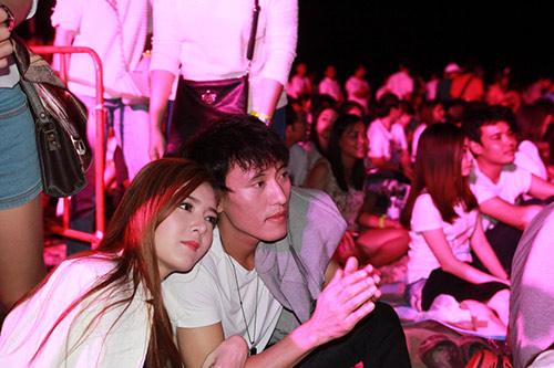 Lilly Luta lãng mạn sánh đôi cùng Troy Lê tại Thái Lan-4