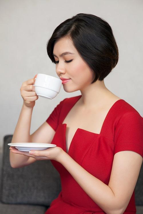 HH Hương Giang vui vẻ hội ngộ Hoàng My-7