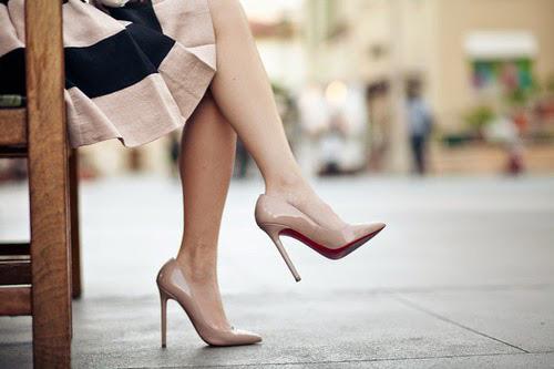 """10 đôi giày chị em """"nhất quyết"""" phải sắm-2"""