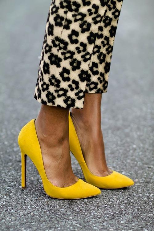 """10 đôi giày chị em """"nhất quyết"""" phải sắm-3"""