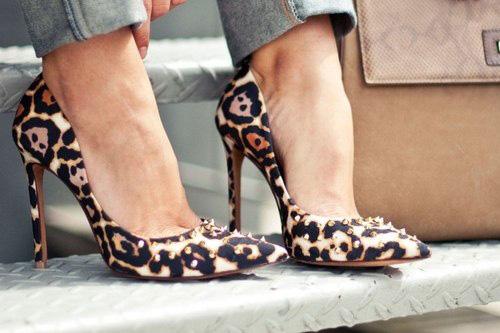 """10 đôi giày chị em """"nhất quyết"""" phải sắm-9"""