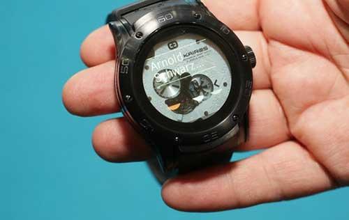 kairos watch, dong ho co thong minh - 5