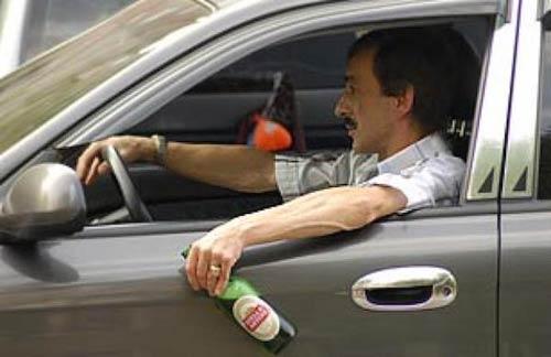 Những hình phạt nặng nhất thế giới cho lái xe say rượu-1