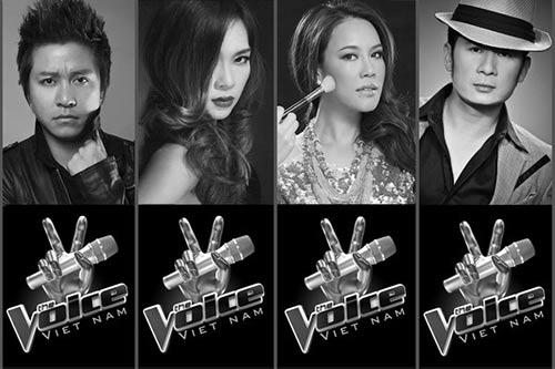 Tuấn Hưng xác nhận làm HLV The Voice 2015-1