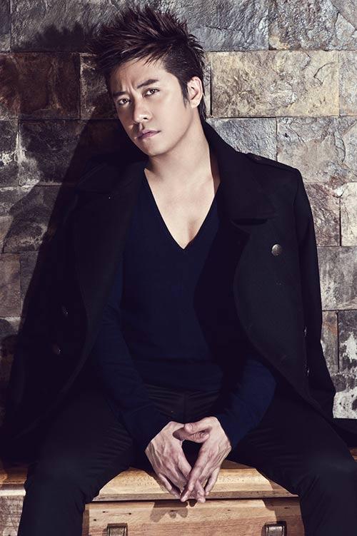 Tuấn Hưng xác nhận làm HLV The Voice 2015-2