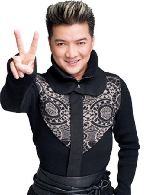 Tuấn Hưng xác nhận làm HLV The Voice 2015-6