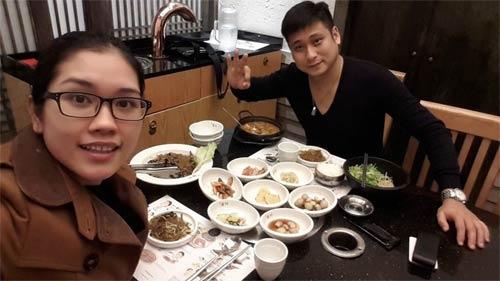diem huong hanh phuc duoc chong dua di choi ngay 8/3 - 6
