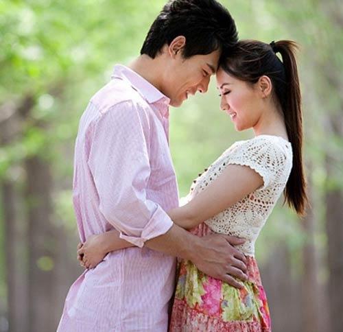 xinh the sao lai lay chong xau? - 1