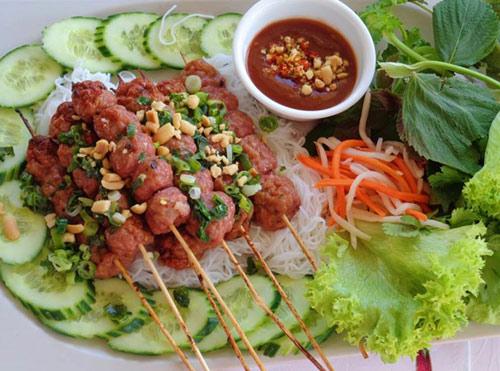 4 mon nuong thom lung chang no choi tu - 1