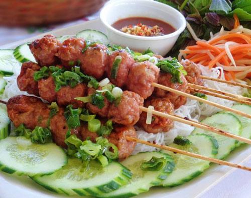 4 mon nuong thom lung chang no choi tu - 2