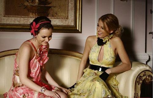 20 kieu toc tuyet dep cua nhung co nang sanh dieu trong gossip girl - 3