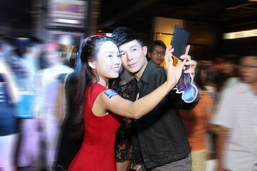 """nathan lee chung to dang cap """"quy ong hang hieu"""" - 10"""