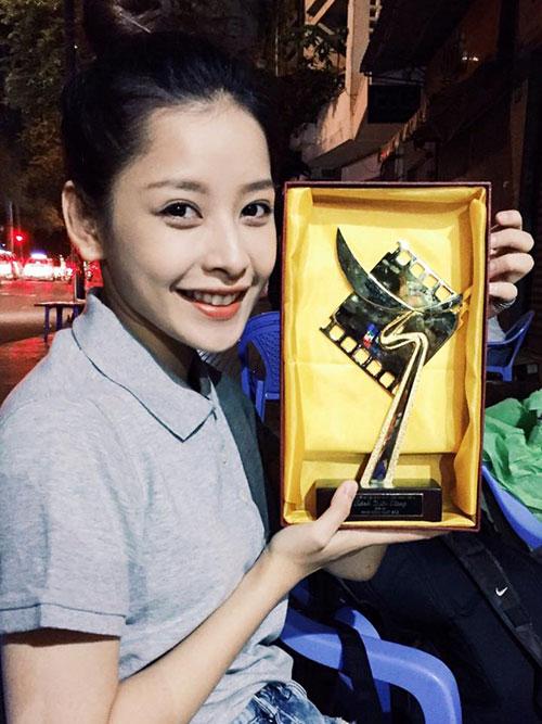 chi pu hanh phuc khoe cup canh dieu vang - 1