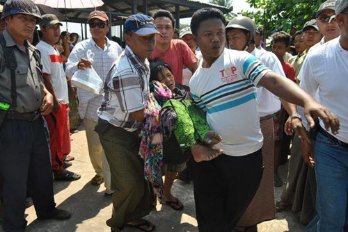 chim pha ngoai khoi myanmar, 50 nguoi thiet mang va mat tich - 2