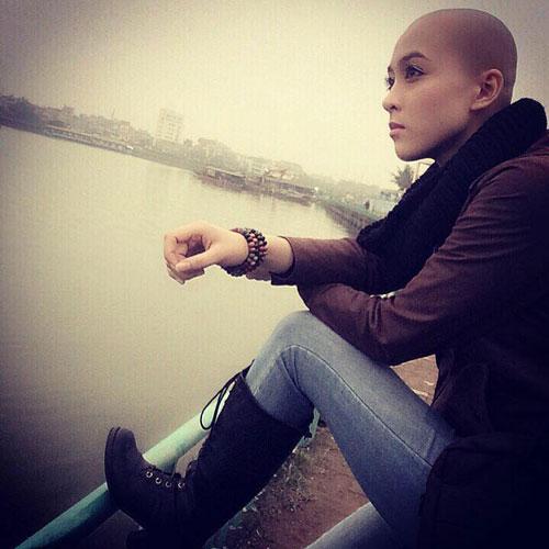 co gai cao dau troc gay 'sot' vietnam idol 2015 - 3