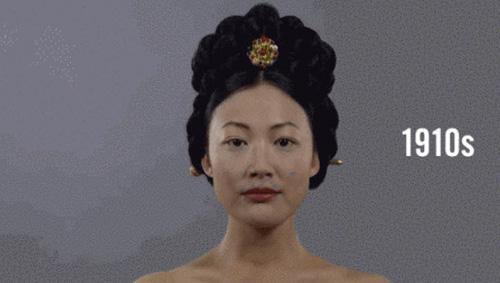 video: hanh trinh lot xac cua phu nu han 100 nam qua - 1