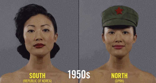 video: hanh trinh lot xac cua phu nu han 100 nam qua - 3