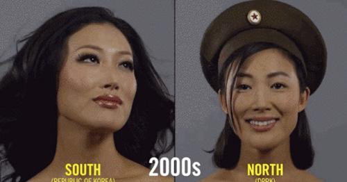video: hanh trinh lot xac cua phu nu han 100 nam qua - 8