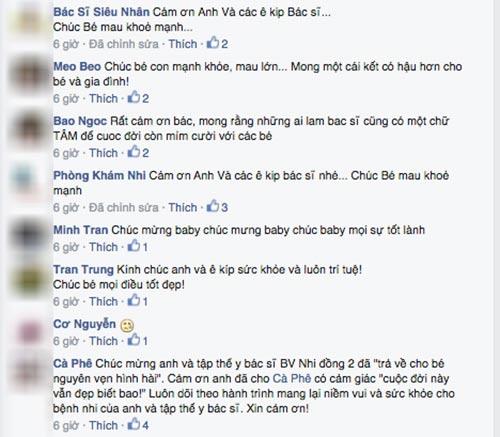 xuc dong chuyen cuu song be mang u quai cua bac sy viet - 4