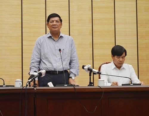 vu chat cay xanh: pho chu tich hn khang dinh khong co mo am - 1