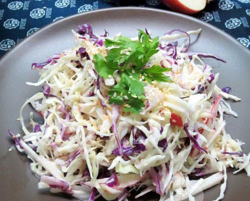 4 mon salad chi lam mot luc la xong - 2