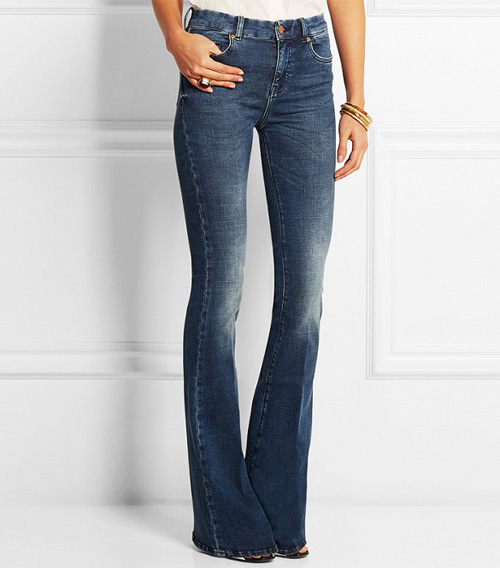 "5 kieu quan jeans ""dac tri"" nhuoc diem co the - 12"