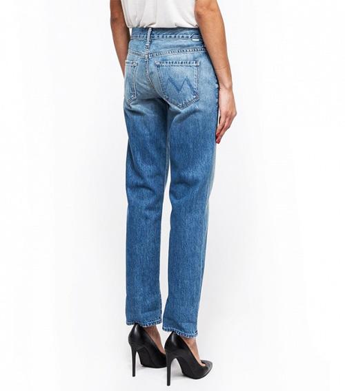 "5 kieu quan jeans ""dac tri"" nhuoc diem co the - 9"
