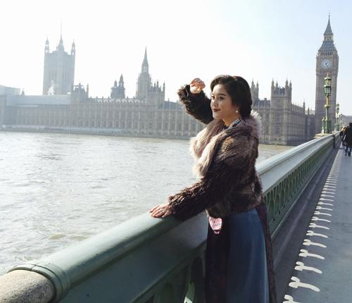 huyen my khoe ve sanh dieu tai london - 3