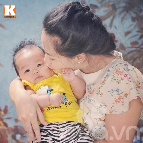 """me viet """"vach toi"""" nhung lam tuong ve giao duc som (ky 2) - 1"""