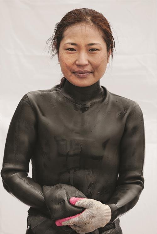 nhung nguoi phu nu bien o dao jeju han quoc - 4