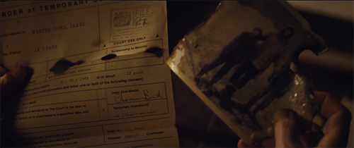 "trailer ""spectre"" he lo bi mat den toi cua 007 - 1"
