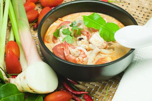 Top 10 món ăn nổi tiếng khi đến Thái-3