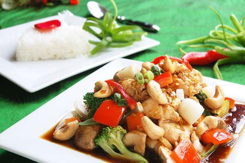 Top 10 món ăn nổi tiếng khi đến Thái-10