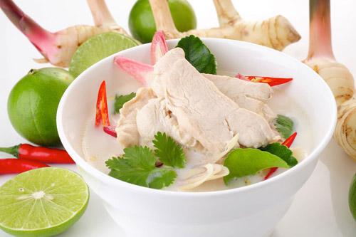 Top 10 món ăn nổi tiếng khi đến Thái-5