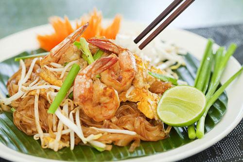 Top 10 món ăn nổi tiếng khi đến Thái-1