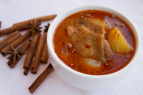 Top 10 món ăn nổi tiếng khi đến Thái-8