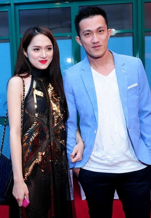 """Hương Giang Idol: """"Yêu Việt kiều là đủ rồi""""-2"""