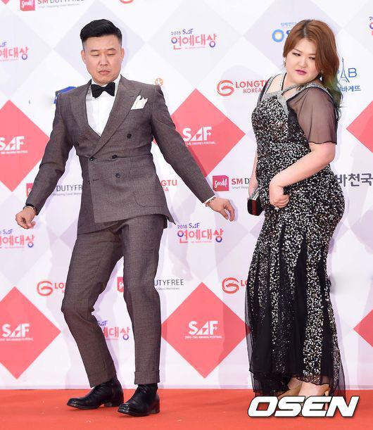 show running man dai thang tai sbs entertainment awards - 14